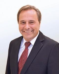 Alojzij Kastelic, župan Občine Trebnje