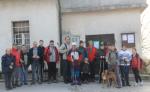 2. pohod za dan žena Primskovo 2015, sobota, 7. marec 2015