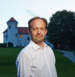 Rajko Meserko, župan Občine Šmartno pri Litiji