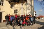 Prijeten pohod Primskovo 2015