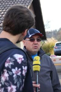 Marjan Kelvišar, direktor IMP Armature, d.o.o.