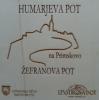 Razpis Humarjevega pohoda na Primskovo, nedelja, 14. junij 2015