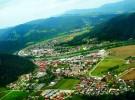 Litija leži v središču Slovenije