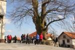 Gremo skupaj… spoznavat dediščino – 3. pohod Primskovo za dan žena