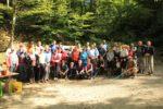 Slovenija v gibanju – 7. eko pohod Krampljevec – 4. september 2016
