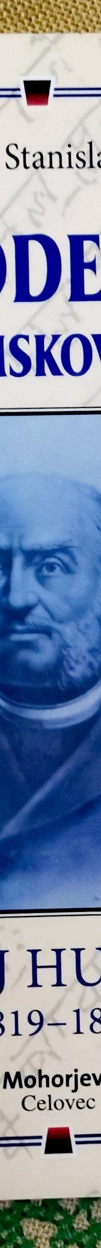 Na policah je 3. izdaja knjige Čudodelnik s Primskovega, Jurij Humar