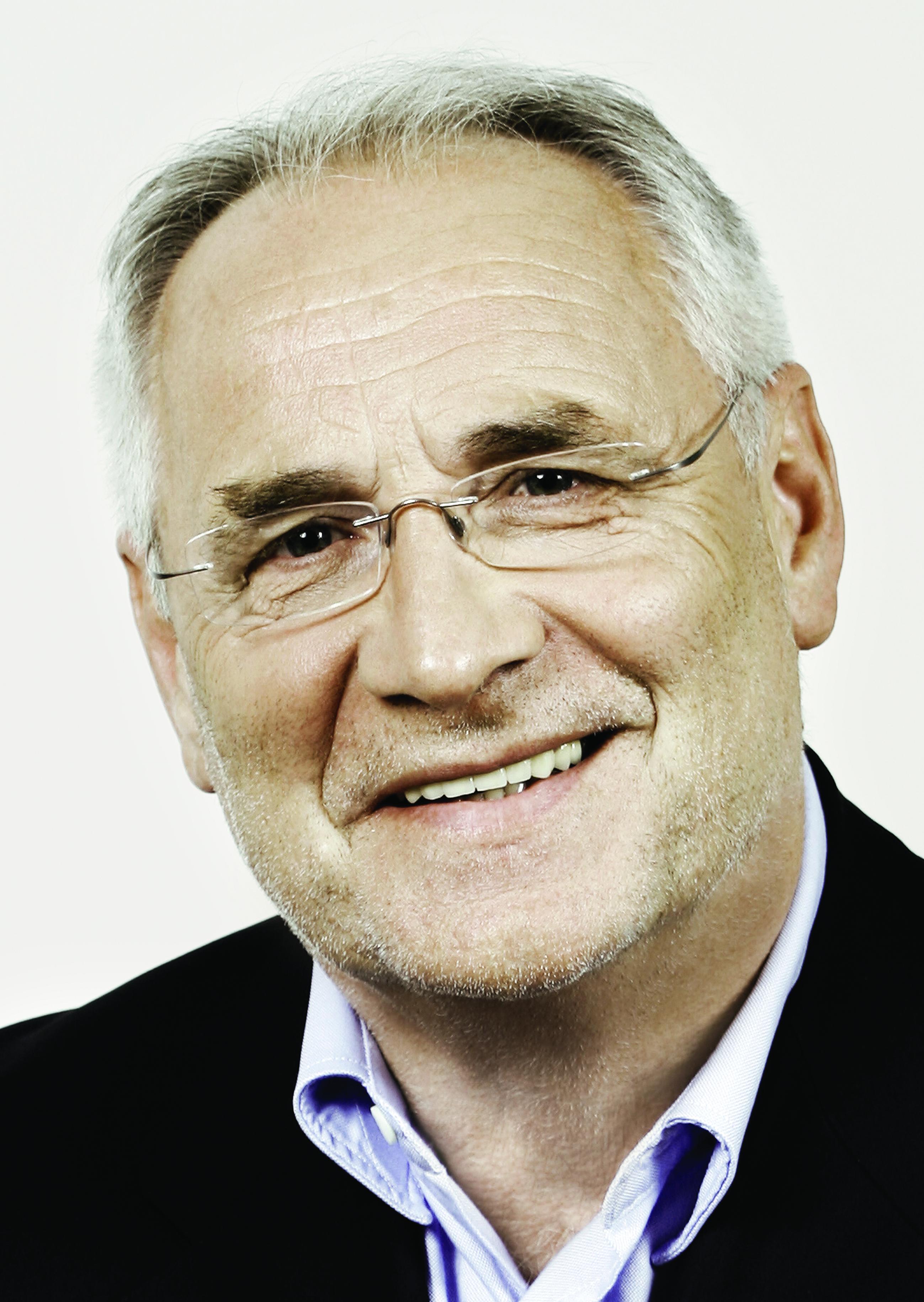 Ivo Vajgl, slovenski poslanec v Evropskem parlamentu, je boter hruški tepka