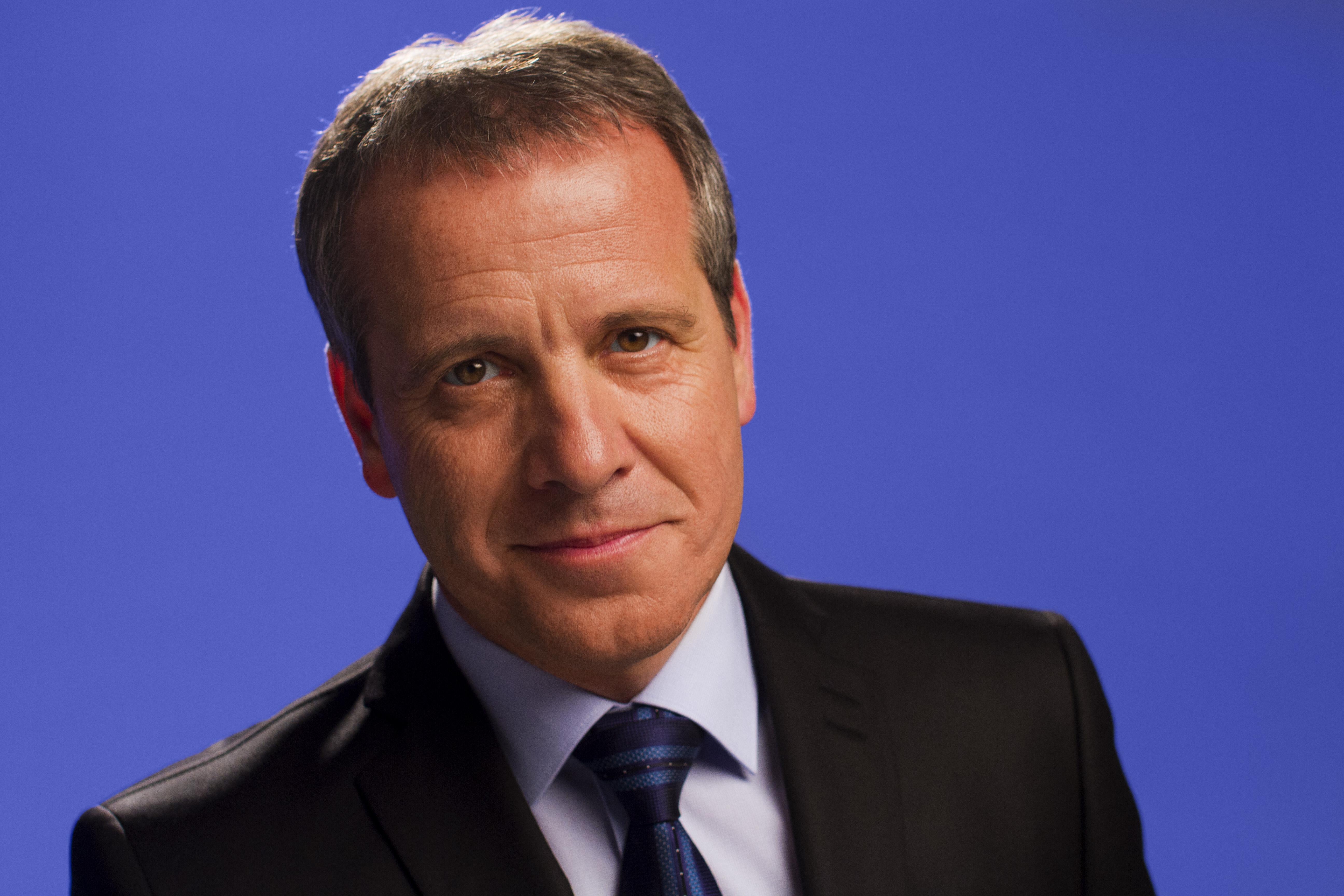 dr. Igor Šoltes, slovenski poslanec v Evropskem parlamentu je boter jablani baumanova reneta